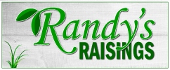 Randy's Raisings Logo